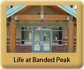 Banded Peak School